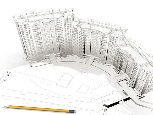Bouwschade expert bouwtekening